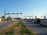 I-44 Widening Project at Lewis Avenue, Image V