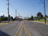 15th Street and Lewis Avenue Looking South, Image C